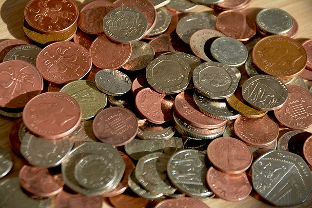 Peníze na všechna vaše přání