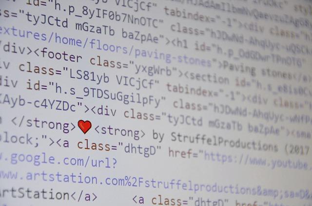 kód a programování