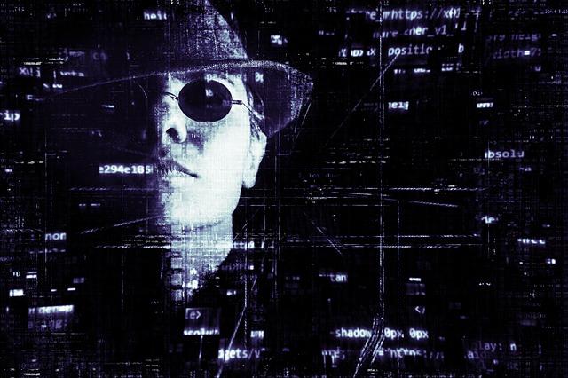 mladý hacker