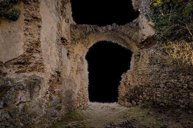 Zříceniny hradů vOlomouckém kraji, které stojí za návštěvu
