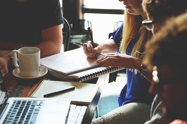 Schůzka, plánování