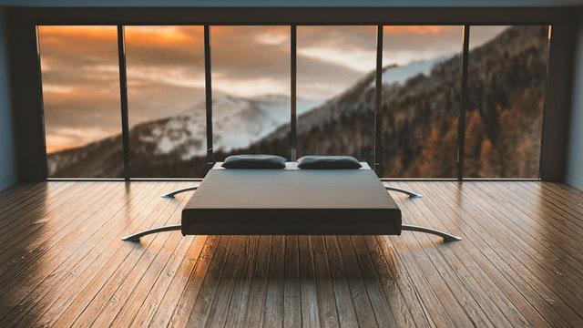 Jak si vybrat konečně kvalitní a pohodlnou postel? Musíte vědět, co chcete a ze svých nároků neslevujte.
