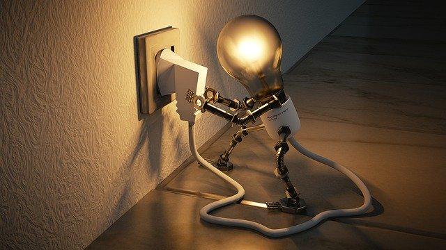 Podle čeho rozhodovat při koupi žárovky?