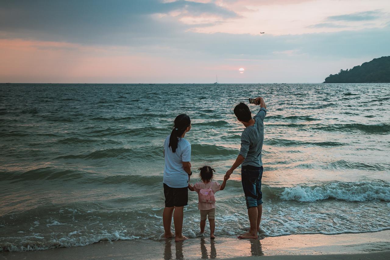 Buďte dokonalou hlavou rodiny